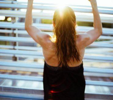 Πώς μπορούμε να μειώσουμε την έντονη εφίδρωση κατά τη διάρκεια του καλοκαιριού