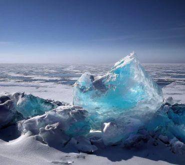 Η Σιβηρία θα είναι στο μέλλον κατοικήσιμη λόγω της κλιματικής αλλαγής