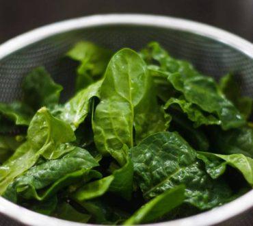 Σπανάκι: Ποια είναι η διατροφική αξία και τα οφέλη του στην υγεία μας