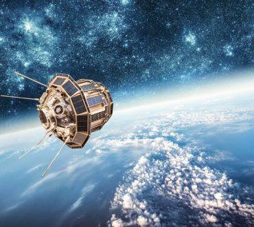 «Τεχνητός αστερισμός»: Σε 20 χρόνια θα βλέπουμε περισσότερους δορυφόρους παρά αστέρια στον νυχτερινό ουρανό
