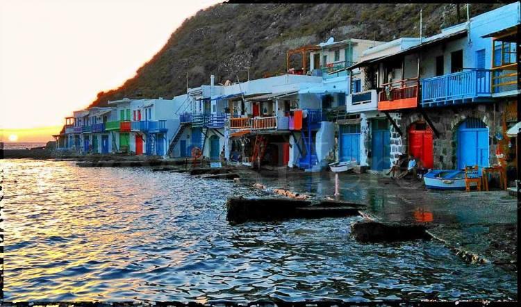 10 από τα πιο όμορφα χωριά των Ελληνικών νησιών (Φωτογραφίες)