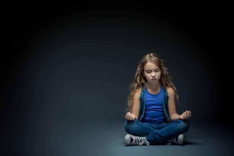 Ενσυνειδητότητα: 4 διασκεδαστικές δραστηριότητες για να την αναπτύξουν τα παιδιά