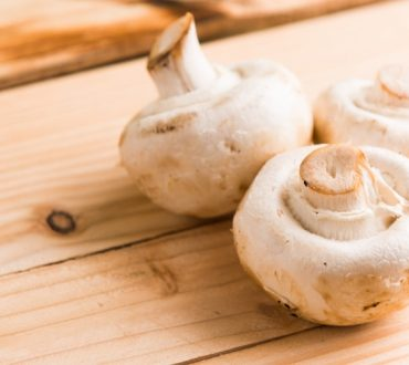 6 τροφές που δεν χρειάζεται να πλένουμε πριν τα μαγειρέψουμε