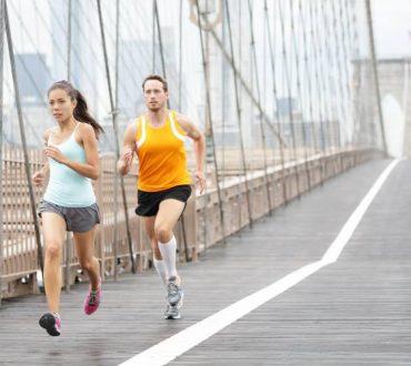 Η άσκηση μας κάνει πιο έξυπνους, ενεργοποιώντας ένα σπάνιο γονίδιο