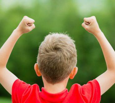 Αυτοεκτίμηση: Τι είναι ακριβώς και σε ποια ηλικία αναπτύσσεται