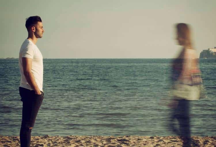 Δεν έρχονται όλοι οι άνθρωποι στη ζωή μας για να μείνουν…