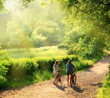 Η επαφή με τη φύση στην παιδική ηλικία συνδέεται με καλή ψυχική υγεία στην ενήλικη ζωή
