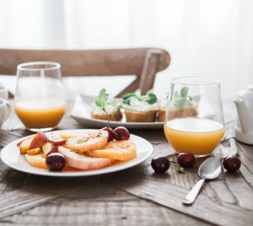 Έξυπνο σύστημα διατροφής καταπολεμά τα συμπτώματα των φλεγμονωδών νοσημάτων του εντέρου