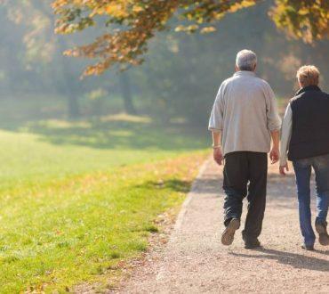 Ο υγιεινός τρόπος ζωής μειώνει τον κίνδυνο άνοιας ασχέτως της προδιάθεσης