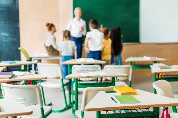 Ο καλός δάσκαλος σταδιακά καθιστά τον εαυτό του περιττό