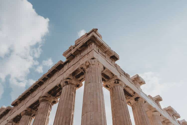 Η κλιματική αλλαγή απειλεί την Ακρόπολη και άλλα αρχαία Ελληνικά μνημεία