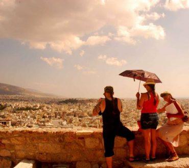 Κλιματική αλλαγή: Περισσότερες οι ζεστές μέρες και λιγότερες οι δροσερές νύχτες στην Ελλάδα