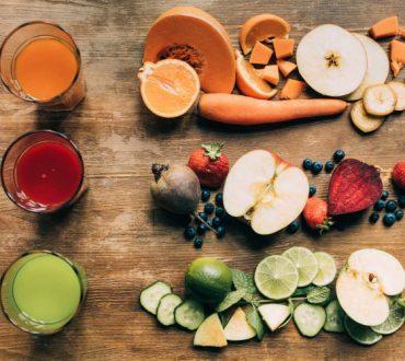 Ο ρόλος των φρέσκων χυμών λαχανικών στην αναιμία: Τι δείχνουν οι πειραματικές μελέτες