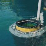 Seabin: Ο πλωτός κάδος που ρουφά τα πλαστικά από τη θάλασσα βρίσκεται στη Μαρίνα Φλοίσβου