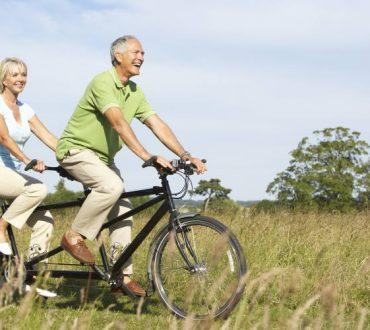 Η σωματική άσκηση προσφέρει προστασία κατά του Αλτσχάιμερ, σύμφωνα με νέα έρευνα