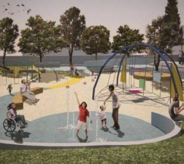 Θεσσαλονίκη: H Τούμπα σύντομα θα έχει το μεγαλύτερο πάρκο ΑμεΑ των Βαλκανίων