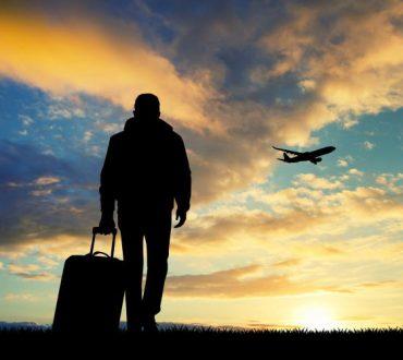 Το ταξίδι είναι ο προορισμός