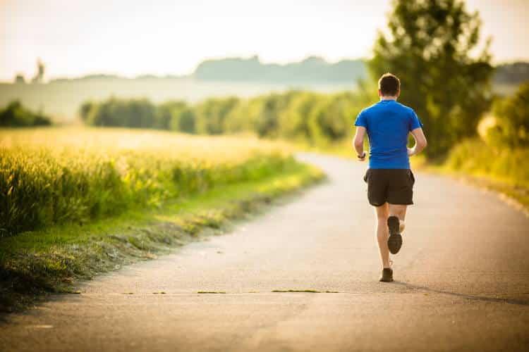 Το τρέξιμο με ρινική αναπνοή έχει εξαιρετικά οφέλη για την υγεία