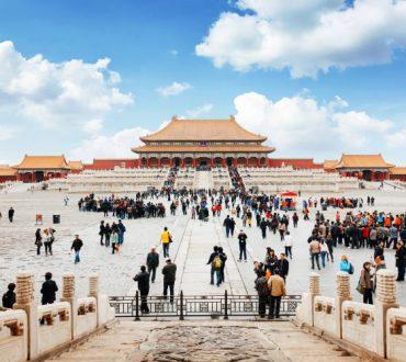 Τα 15 πιο δημοφιλή μνημεία του κόσμου. Σε ποια θέση βρίσκεται ο Παρθενώνας
