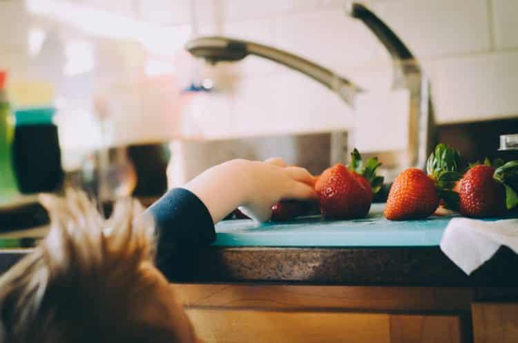 5 τροφές απαραίτητες για την υγεία των παιδιών
