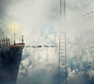 Η αποτυχία δε φοβίζει τον άνθρωπο που έχει βρει το σκοπό του