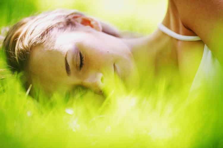 Υπνοθεραπεία - σύνδρομο ευερέθιστου εντέρου