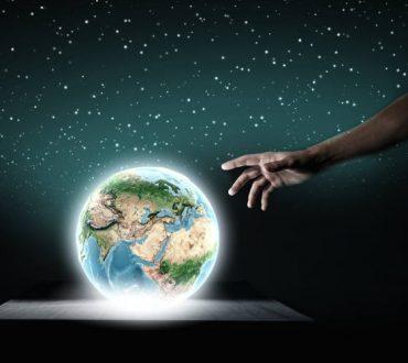 Ποιο είναι το δικό μας μερίδιο ευθύνης στο παγκόσμιο καλό