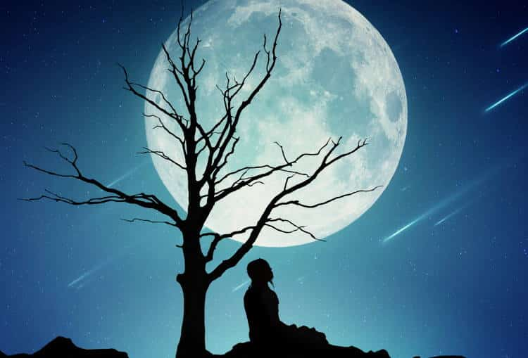 Πώς επηρεάζει το φεγγάρι τον άνθρωπο; Οι επιστήμονες εξηγούν