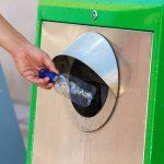Ρώμη: Οι κάτοικοι μπορούν να ανακυκλώσουν μπουκάλια με αντάλλαγμα εισιτήρια μετρό και λεωφορείου