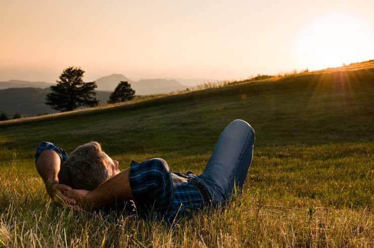 Αν θέλουμε να ζήσουμε περισσότερο, χρειάζεται να είμαστε αισιόδοξοι, σύμφωνα με έρευνα