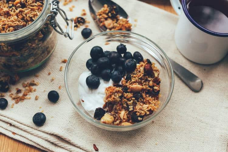 4 κανόνες που ακολουθούμε στο πρωινό για αποτελεσματική απώλεια βάρους
