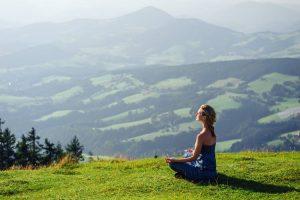 Retreat Σιωπής και Συνειδητού Ονειρέματος