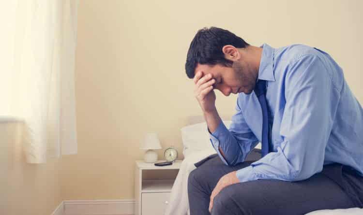 Αντικαταθλιπτικό φάρμακο αποδείχτηκε πιο αποτελεσματικό για το άγχος παρά για την κατάθλιψη