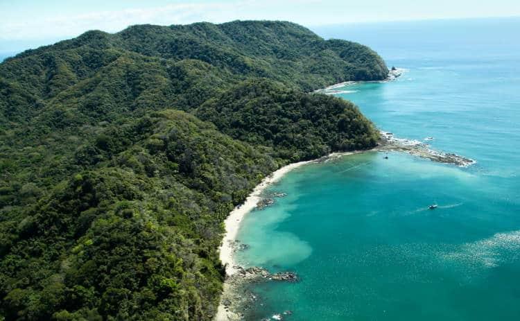 Η Κόστα Ρίκα έχει διπλασιάσει τις δασικές της εκτάσεις μέσα σε λιγότερο από 30 χρόνια