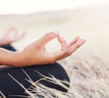 Διαλογισμός: Μια «επανεκκίνηση» για το μυαλό και την ψυχή