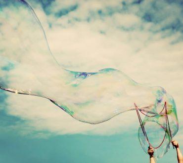 Δημιούργησε το δικό σου όνειρο, όχι το όνειρο κάποιου άλλου