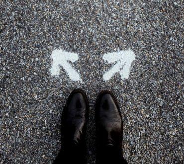 Η επιτυχία και η αποτυχία έχουν ένα κοινό, είναι επιλογές