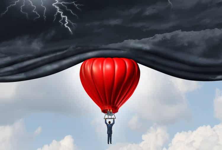 Φόβος: Η μάστιγα της εποχής ή μια ευκαιρία;