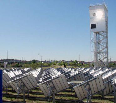 Ισπανοί ερευνητές κατάφεραν να παράγουν κηροζίνη από ήλιο και νερό