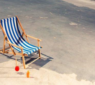 Το καλοκαίρι διαρκεί όσο εμείς θέλουμε