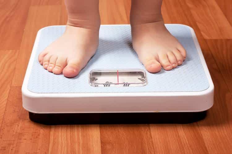 H κατανάλωση προβιοτικών βοηθά τα υπέρβαρα παιδιά να χάσουν βάρος