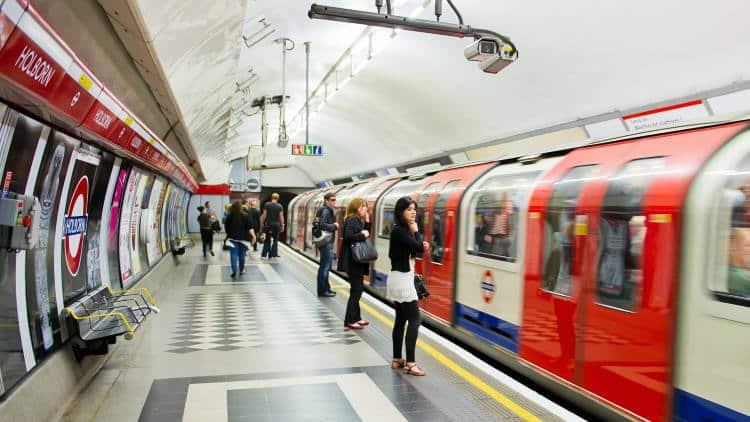 Λονδίνο: Η θερμότητα του μετρό θα ζεσταίνει τα σπίτια της πόλης