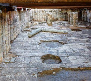 Μετρό Θεσσαλονίκης: 4.000 υπογραφές σε δύο μόνο μέρες για παραμονή των αρχαίων στο σταθμό