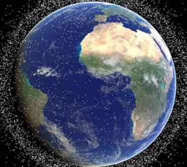 NASA: Ποιες χώρες ευθύνονται για τα «διαστημικά σκουπίδια»