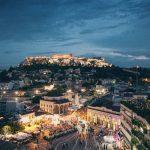 Νύχτα Πολιτισμού: Η Αθήνα γιορτάζει με ανοιχτά μουσεία, γκαλερί και θέατρο
