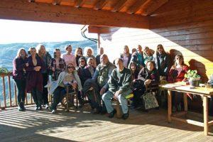 2ήμερο retreat στη Νοόσφαιρα: Συνάντηση με τον Εσωτερικό Οδηγό