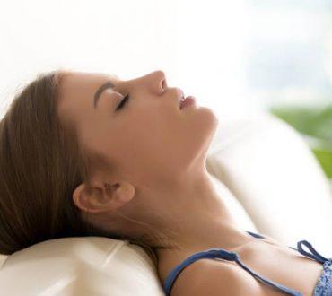 Ποια είναι η αναπνοή που επιτρέπει τη σωστή λειτουργία του οργανισμού