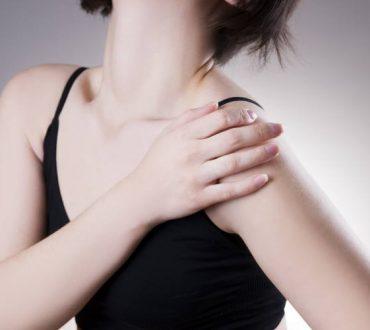Από τι προκαλείται ο πόνος στον ώμο και πώς μπορούμε να τον προλάβουμε