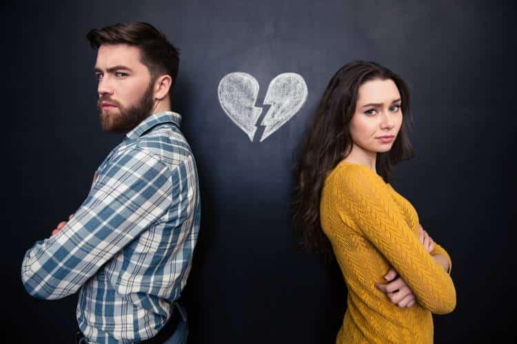 Πότε ο γάμος περνά στα όρια του συμβιβασμού;