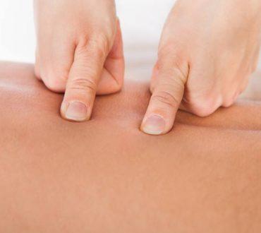 Πώς η πιεσοθεραπεία μπορεί να ανακουφίσει από τον πόνο στη μέση